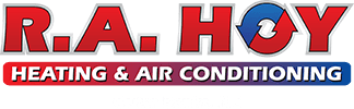 R.A. Hoy Heating and air conditioning